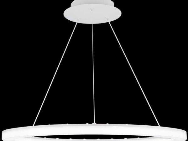 Подвесной светодиодный светильник Citilux Электрон CL71064RS