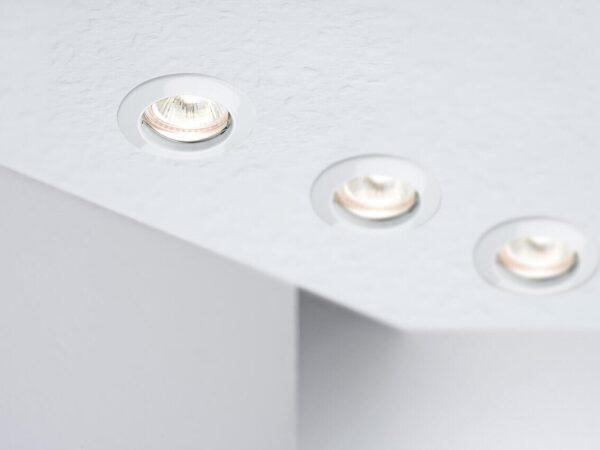 Встраиваемый светильник Paulmann Premium Set 92525
