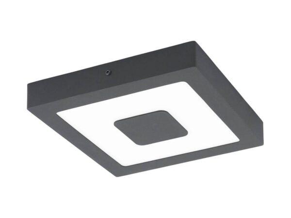 Уличный светодиодный светильник Eglo Iphias 96489