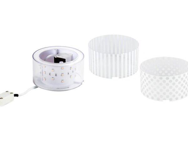 Настенный светодиодный светильник Paulmann DecoBeam 70291
