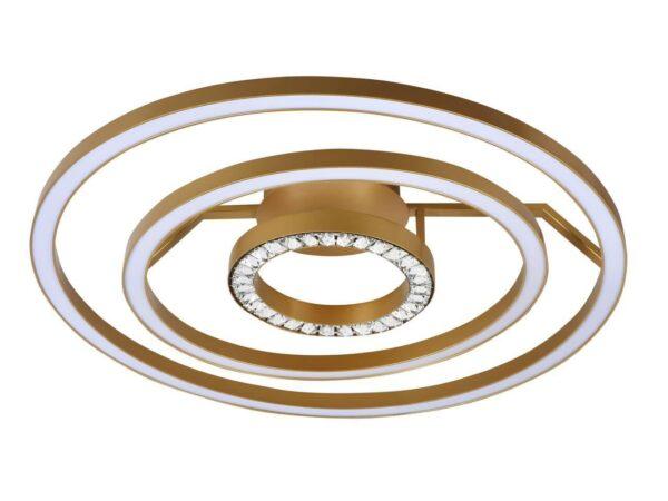 Потолочный светодиодный светильник Favourite Sanori 2546-3U