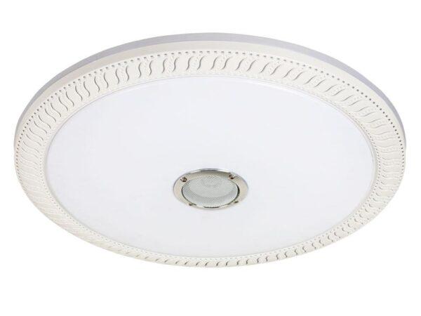 Потолочный светодиодный светильник Arte Lamp Monile A2674PL-72WH