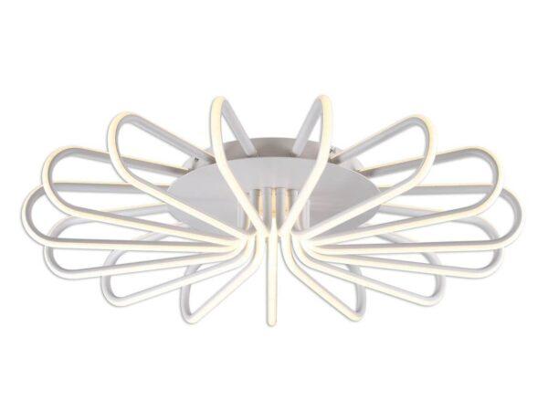 Потолочный светодиодный светильник Citilux Джемини CL229200