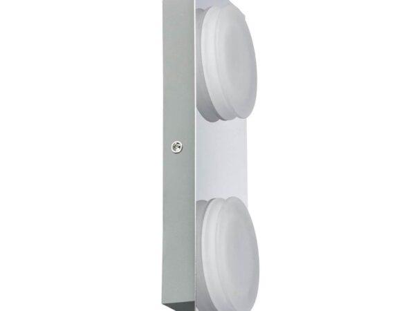 Настенный светодиодный светильник Paulmann Doradus 70883