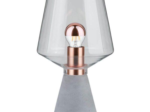 Настольная лампа Paulmann Yorik 79665