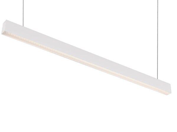 Подвесной светодиодный светильник Denkirs DK9253-WH