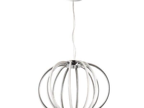 Подвесной светодиодный светильник Odeon Light Alfi 4024/99CL