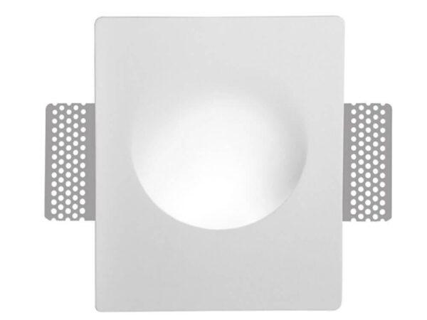 Встраиваемый светильник Arte Lamp A3113AP-1WH