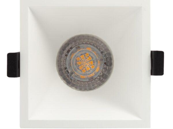 Встраиваемый светильник Denkirs DK3025-WH