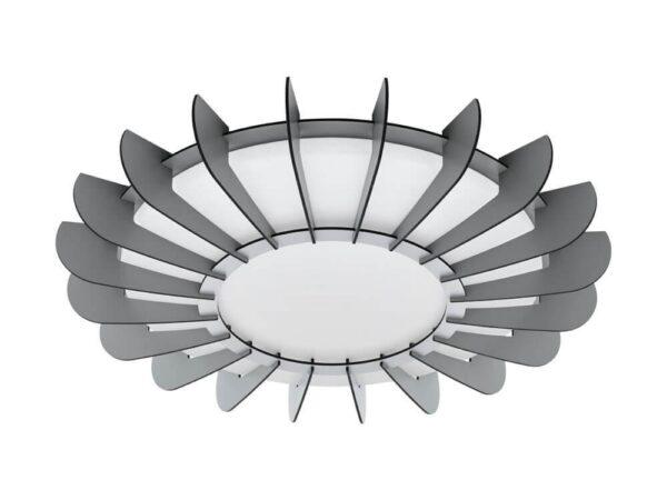 Потолочный светодиодный светильник Eglo Arapiles 98262