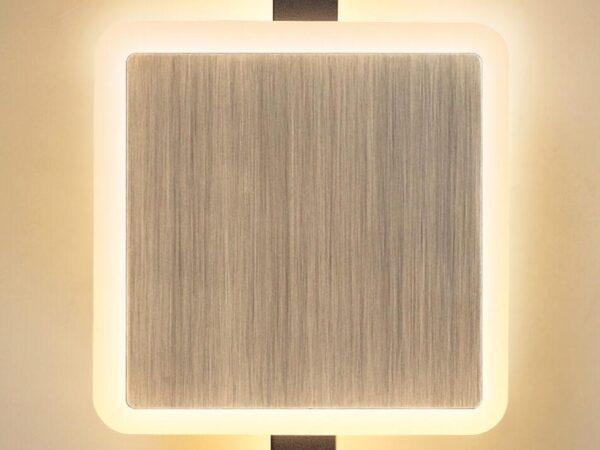 Настенный светодиодный светильник Odeon Light Stilo 4257/12WL