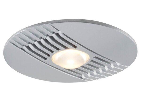 Встраиваемый светодиодный светильник Paulmann Tilting 92509