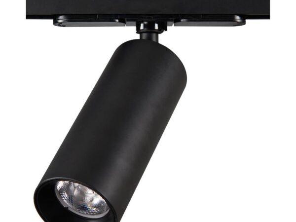 Трековый светодиодный светильник Citilux Тубус CL01T121