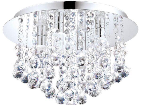 Потолочный светодиодный светильник Eglo Almonte 94878