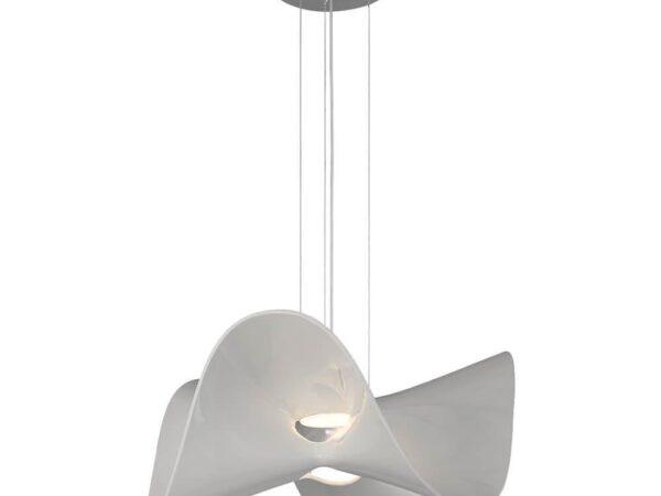 Подвесной светодиодный светильник Mantra Manta 5876