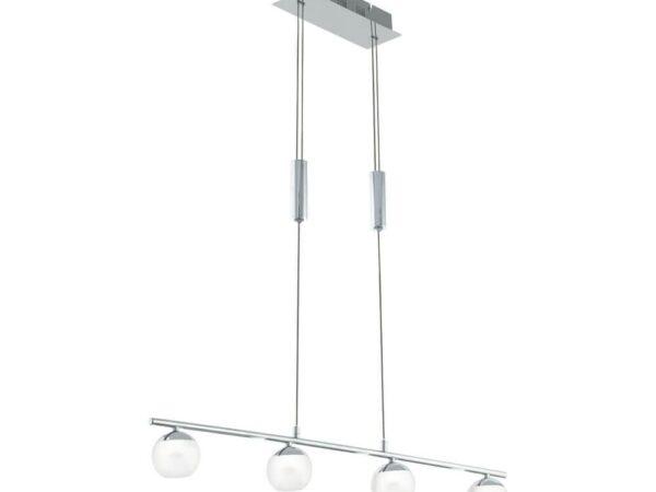 Подвесной светодиодный светильник Eglo Borriol 32868