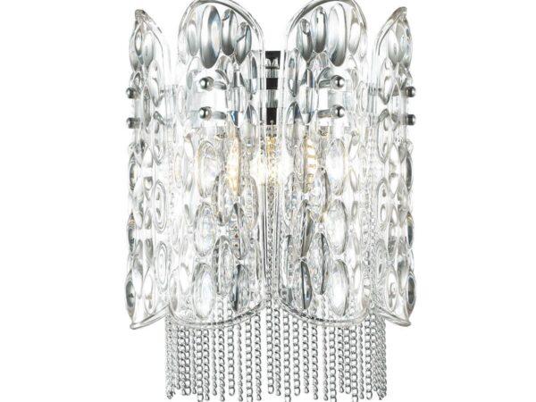 Настенный светильник Odeon Light Birta 4633/1W
