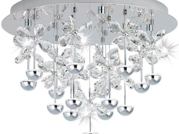 Потолочный светодиодный светильник Eglo Pianopoli 39245
