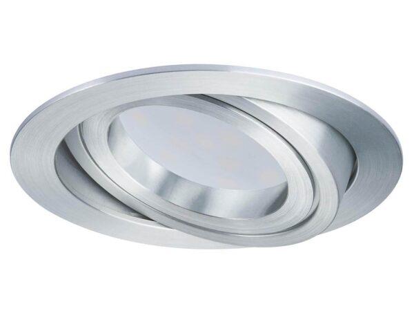 Встраиваемый светодиодный светильник Paulmann Coin 93969
