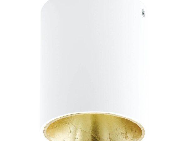 Потолочный светильник Eglo Polasso 94503