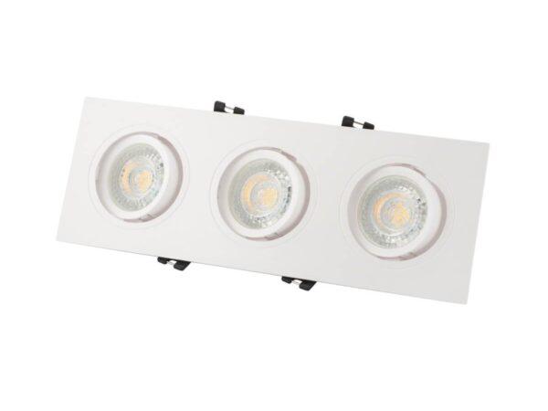 Встраиваемый светильник Denkirs DK3023-WH