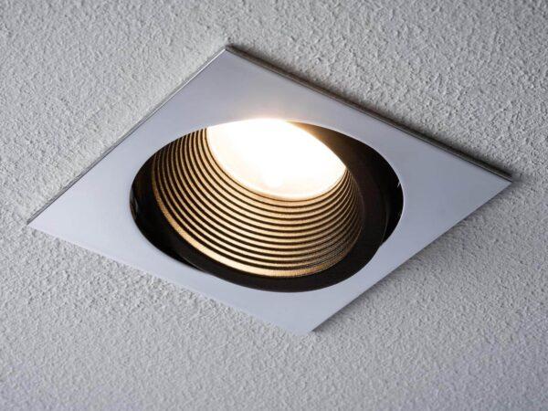 Встраиваемый светодиодный светильник Paulmann Helia 99881