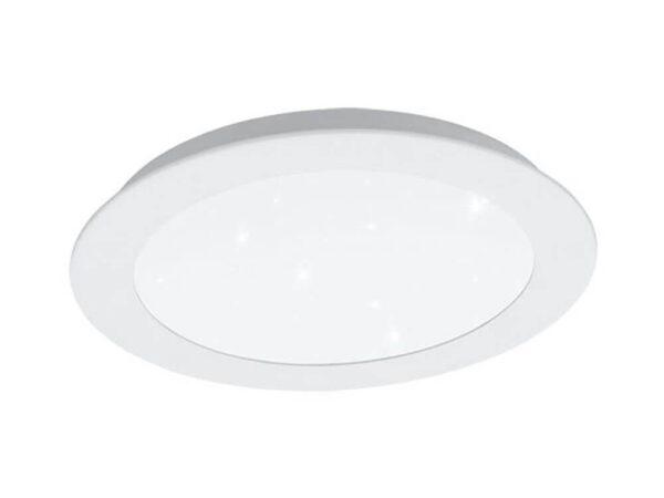 Встраиваемый светодиодный светильник Eglo Fiobbo 97593
