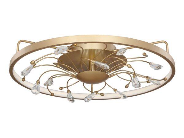 Потолочный светодиодный светильник Favourite Waltz 2534-5C