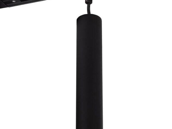 Трековый светильник Denkirs DK6210-BK
