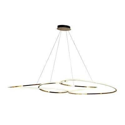 Подвесной светодиодный светильник Newport 15323/S М0062124