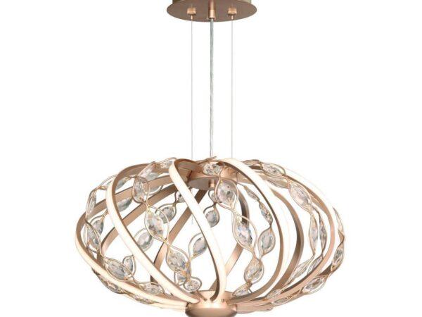 Подвесной светодиодный светильник Favourite Savory 2564-5PC