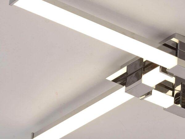 Потолочный светодиодный светильник Mantra Cinto 6131