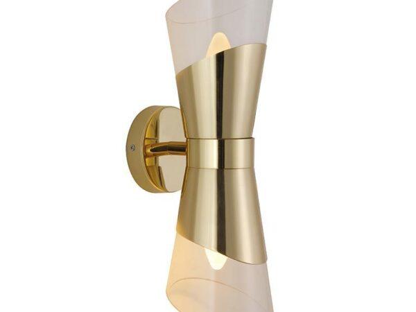 Бра Newport 3532/A gold М0062943