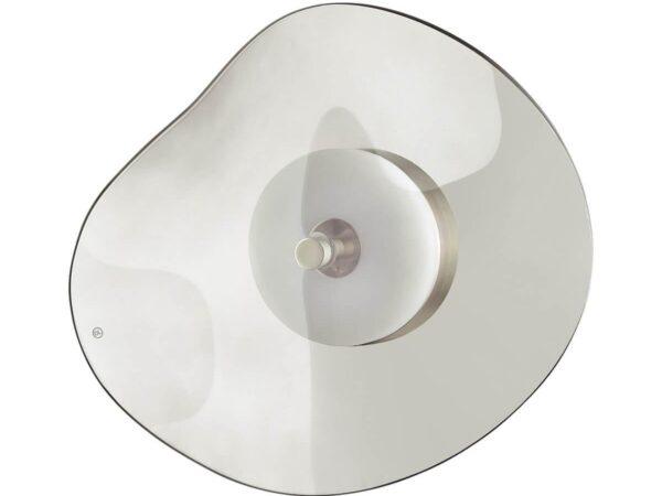 Настенный светодиодный светильник Odeon Light Fluent 4858/5WL