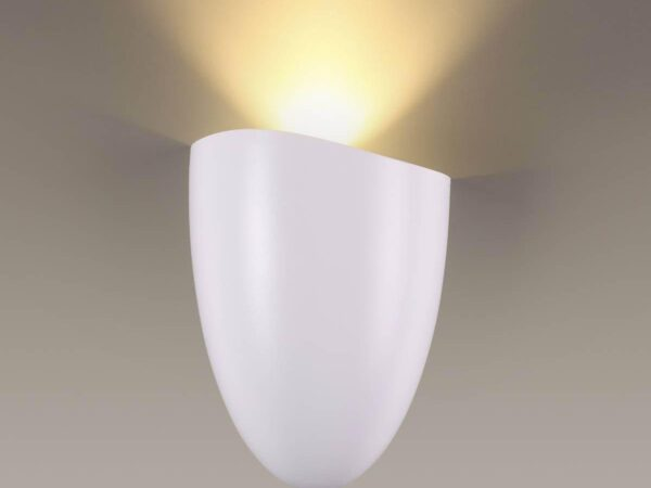 Настенный светодиодный светильник Odeon Light Pamukkale 3845/12WL