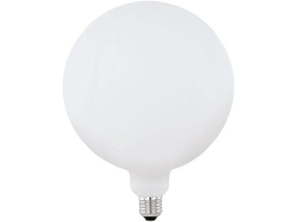 Лампа светодиодная Eglo E27 4W 2700K белый 11901