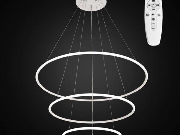 Подвесной светодиодный светильник Citilux Неон CL731090
