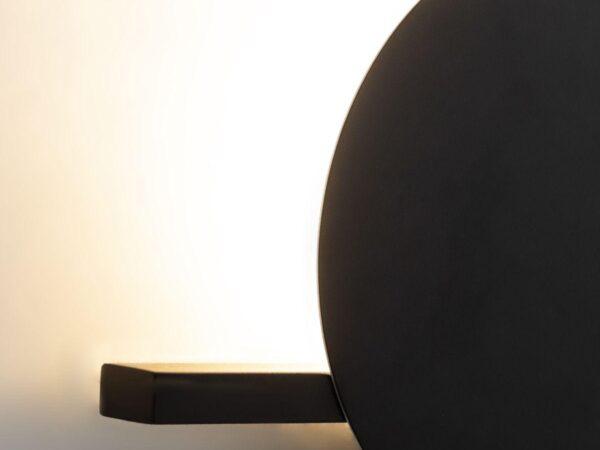 Настенный светодиодный светильник Mantra Eris 7297