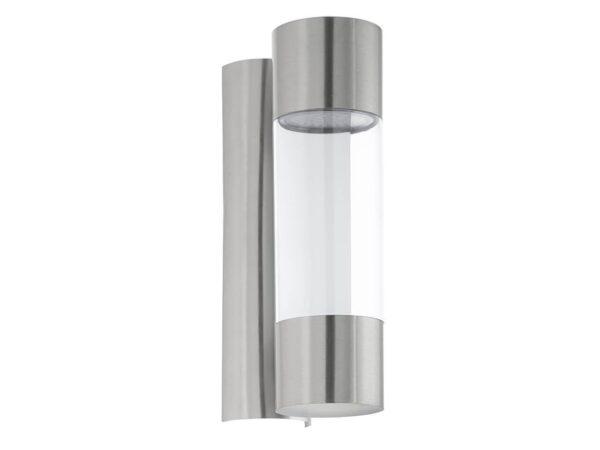 Уличный настенный светодиодный светильник Eglo Robledo 96013