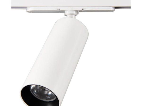 Трековый светодиодный светильник Citilux Тубус CL01T120