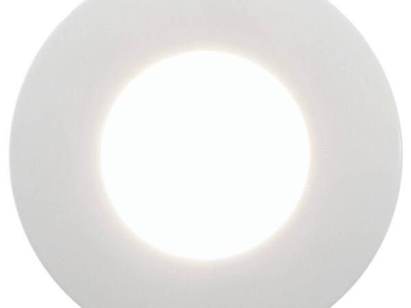 Уличный встраиваемый светодиодный светильник Eglo Margo 94093