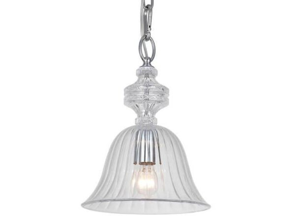 Подвесной светильник Newport 63001/S clear М0049577