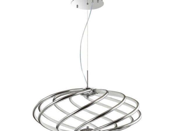 Подвесной светодиодный светильник Odeon Light Leona 4025/99L