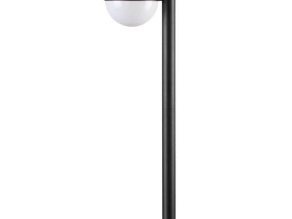 Уличный светильник Odeon Light Lomeo 4832/1F