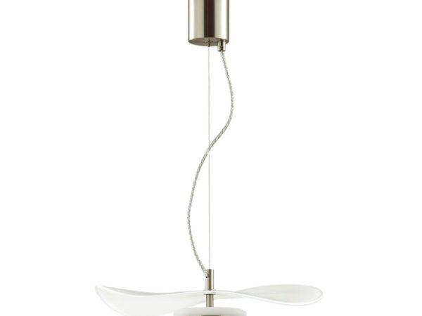 Подвесной светодиодный светильник Odeon Light Fluent 4856/13L