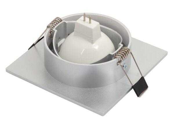 Встраиваемый светильник Denkirs DK3021-CM
