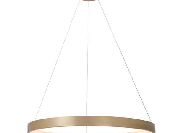 Подвесной светодиодный светильник Newport 3421/250 М0061458