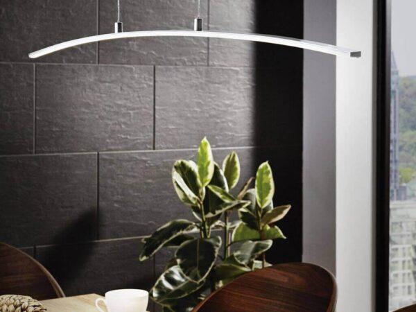 Подвесной светодиодный светильник Eglo Lasana 32048