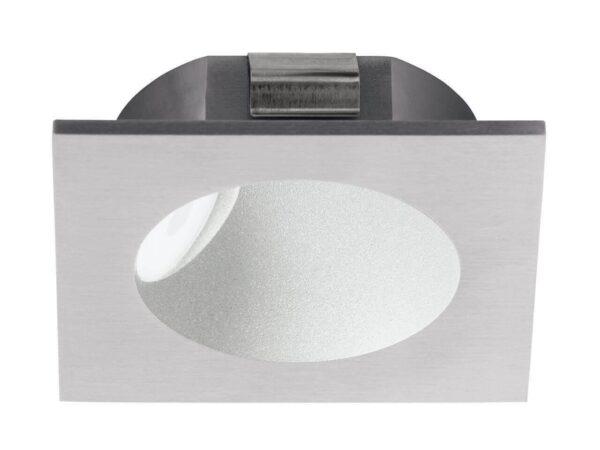 Встраиваемый светодиодный светильник Eglo Zarate 96902