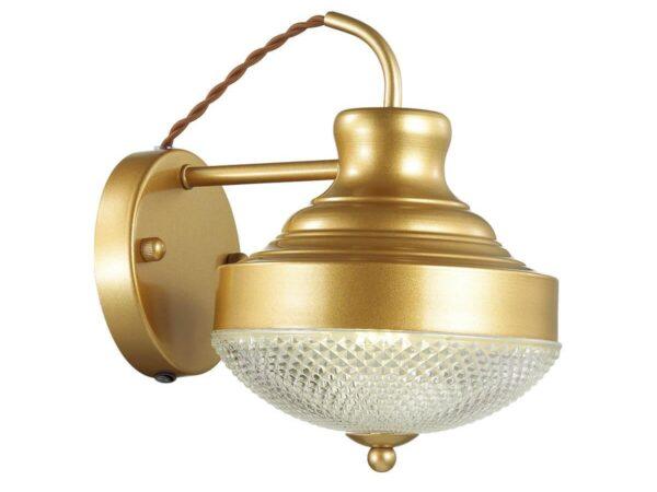 Бра Odeon Light Krona 4658/1W